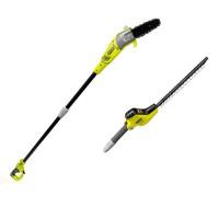 Комплект: электрический цепной высоторез 750 Вт RP750450 от Ryobi
